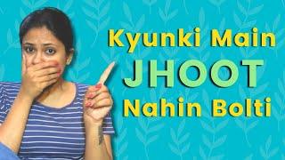 Kyun Ki Main Jhoot Nahi Bolti | Captain Nick
