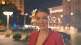 Margo Cooper Miss World Bulgaria 2019 Introduction Video