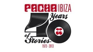 PACHA IBIZA  40 Years Of Stories  Summer 2013 Line Up Preview
