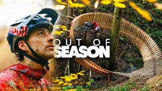 Mouth-Watering MTB Creativity | Kriss Kyle Out Of Season
