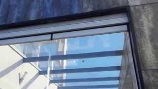 ΠΤΥΣΟΜΕΝΑ ΚΡΥΣΤΑΛΑ ΓΙΑ ΜΑΓΑΖΙΑ ΚΑΙ ΜΠΑΛΚΟΝΙΑ ΑΠΟ ΤΗΝ ALUFORM ΔΡΟΣΟΣ ΒΑΣΙΛΕΙΟΣ