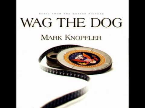 Working on It written by Mark Knopfler