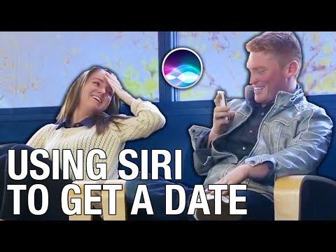 Jak si domluvit rande pomocí Siri