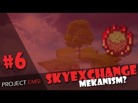 Mekanism? #6 | SkyExchange -MC | DoomishSK