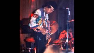 Jimi Hendrix - Little Miss Lover live in Toronto 1969