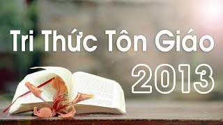 preview picture of video 'Tri Thức Tôn Giáo 2013 - Cộng đoàn Giáo phận Vinh tại Hà Nội'