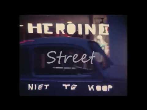 Herman Brood & His Wild Romance - Street (1977)