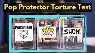 What is the Best Funko Pop Protector? How To Funko 101 Funko Pop Acid Test