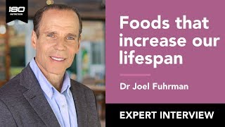 Dr Joel Fuhrman - Smart Nutrition, Superior Health