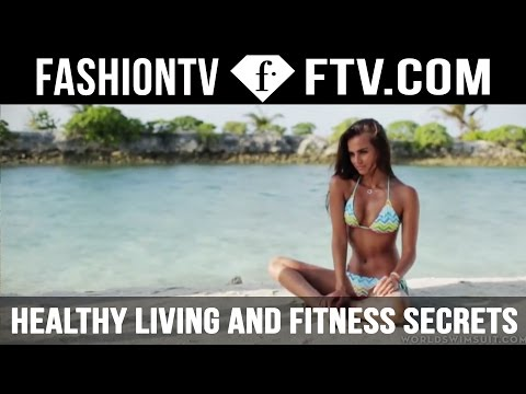 World Swimsuit Bikini Models Tell Us Secrets   FTV.com