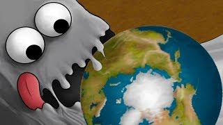 Съедобная ПЛАНЕТА #1 Tasty Planet как Tasty Blue мульт игра как мультик для детей #КРУТИЛКИНЫ