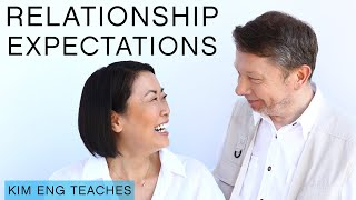 Partner Expectations | What You NEED and What You WANT