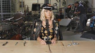 Katy Perry - ASMR: Harleys In Hawaii