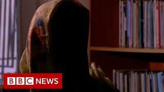 The sex scandal at the heart of the Afghan government - BBC News