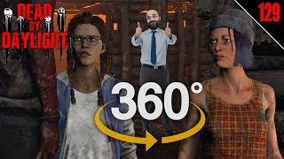 EL DÍA DE LOS 360 | DEAD BY DAYLIGHT Gameplay Español