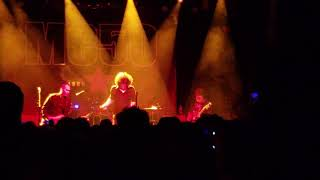 Wayne Kramer & The MC50 Kick Out The Jams Live September 17th, 2018, Irving Plaza New York City