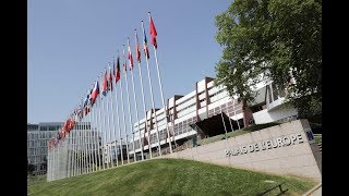 В Страсбурге показали «Собибор» Константина Хабенского