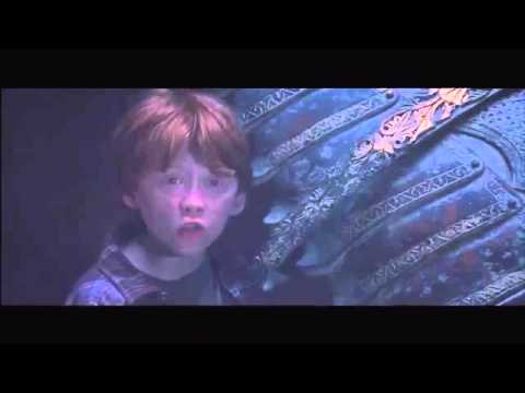 Wizard's Chess   Harry Potter and the Sorcerer's Stone HD