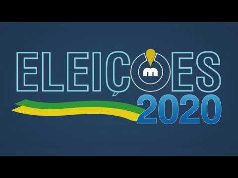Boletim Eleições 2020: A votação dos candidatos de Taubaté