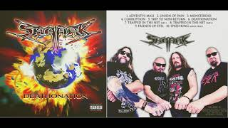 Video SHAARK - MonSteroid 2020