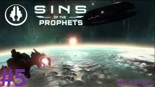 Sins of the Prophets: The Covenant - Episode 5 | Damnation