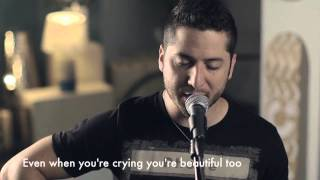 """All of Me"" (John Legend) Lyrics - Boyce Avenue Acoustic Cover"
