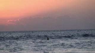 preview picture of video 'Kekaha Sunset, Kauai'