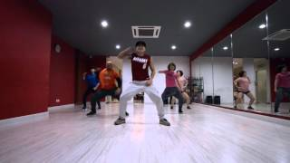 Dawin - Dessert ft. Silent | Choreography by Jason