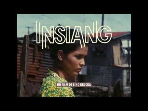 INSIANG de Lino Brocka : bande-annonce 2016