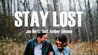 Joe hertz stay lost ft amber simone cabu remix lyrics most amber simone lyrics stopboris Images