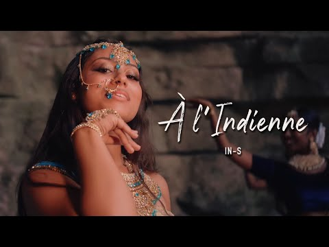 IN-S - A l'indienne