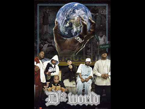 D12 World - Get My Gun