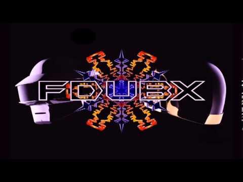 Beyond - Daft Punk ( FduBX Remix )