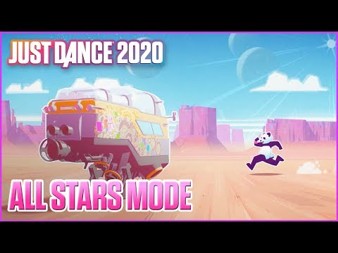 Just Dance 2020: All Stars Mode | Trailer | Ubisoft [US] thumbnail