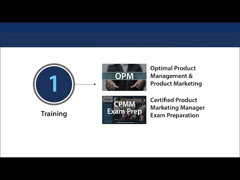 Course Overview: Certified Product Marketing Manager - Online ...