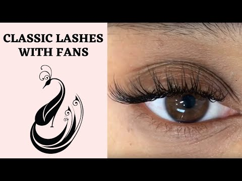 mp4 Natural Eyelash Extension, download Natural Eyelash Extension video klip Natural Eyelash Extension