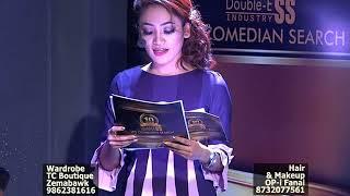 Comedian Search 2017 1st Round zan 2-na