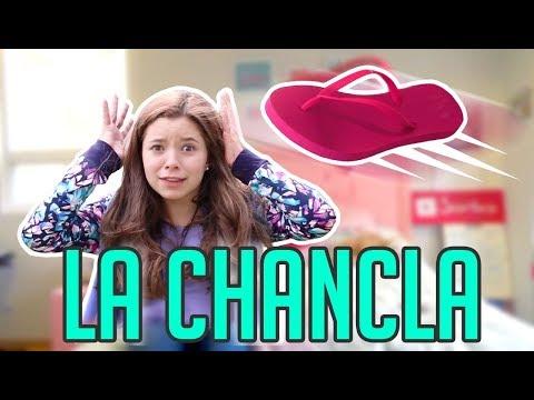 La Chancla /Parodia de ¨Dicen¨ de Lele Pons