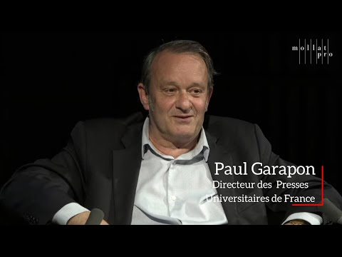 Paul Garapon - Mollatpro