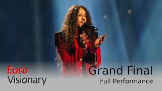 Michał Szpak - Color Of Your Life (Poland) Final Eurovision 2016