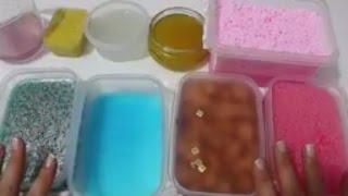 Slime Koleksiyonum