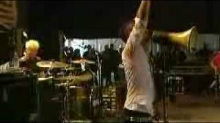 12 Anti flag The Modern Rome Burning Live@Pukkelpop '08