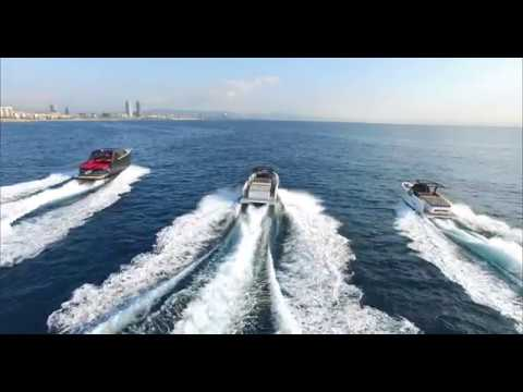 De Antonio Yachts - Be part of the Experience.