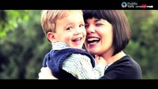 Public Talk в Украине: Что такое любовь?