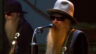 ZZ Top   La Grange  Tush (Live From Texas)