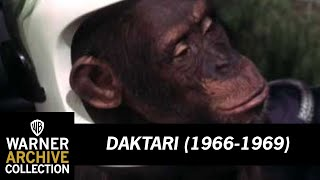 Daktari: The Complete Third Season (Preview Clip)