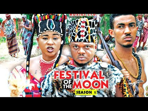 Festival Of The Moon Season 1 - Ken Erics & Destiny Etiko 2018 Nigerian Nollywood Movie Full HD