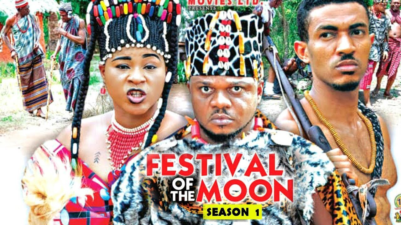 Festival Of The Moon (2018) (Part 1)