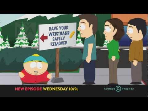 South Park 16.13 (Preview)