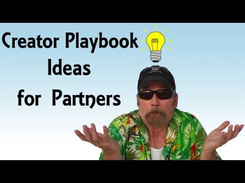Grow Build Your YouTube Audience Using The Creator Playbook - Pirate Lifestyle TV ™ Quickie 055 Mp3
